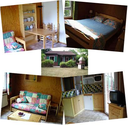 Tarif et conditions de location chalet meubl la vall e bleue montalieu vercieu pr s de lyon - Condition location meuble ...
